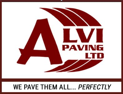 Alvi Paving LTD
